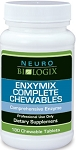Enxymix Chewables 180 count