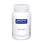 Quercetin capsules (120) by Pure Encapsulations