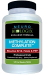 Methylation Complete Fast Dissolve Tablets (120 count)