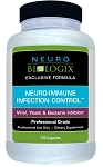 NEURO-IMMUNE INFECTION CONTROL 120C