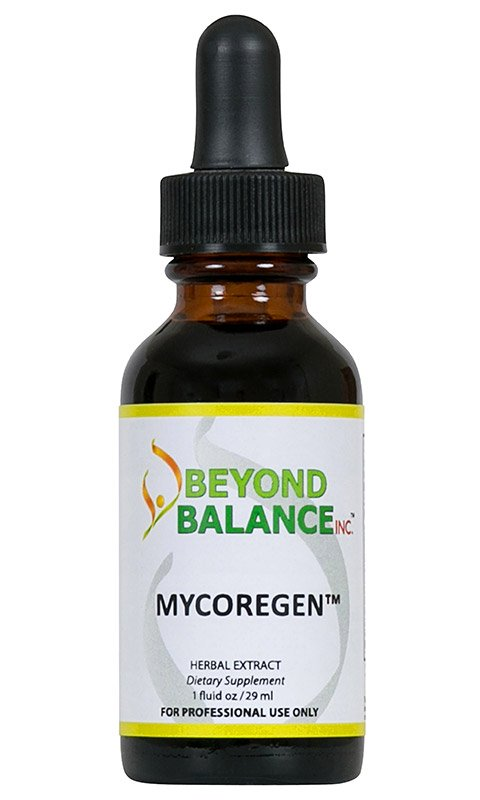 MYCOREGENTM   1 oz drops