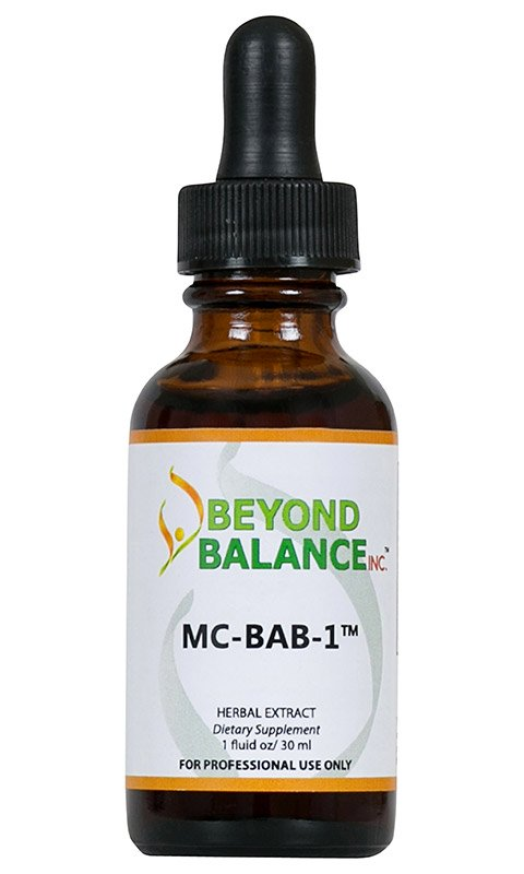 MC-BAB-1TM   1 oz drops