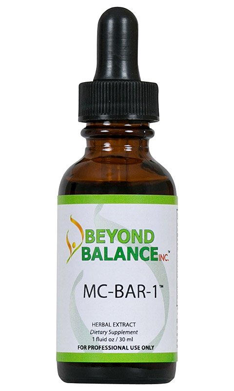 MC-BAR-1TM   1 oz drops