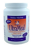 UltraMeal? Medical Food 21.5 oz. (602 g) Powder Container (Strawberry Supreme)
