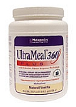 UltraMeal? Plus 360ø  Medical Food 25 oz. (700 g) Powder Container (Strawberry Supreme)