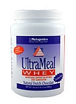 UltraMeal? WHEY 22 oz (616 g) Powder Container (Chocolate)