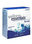 Wellness Essentials? for Men 60 Packet Container (30 AM Packets, 30 PM Packets)