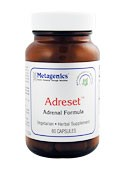 Adreset? 180 Capsule Bottle