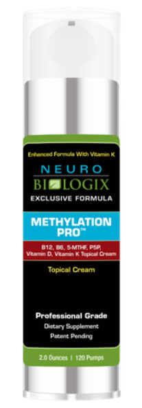 Methylation Pro Topical 2 oz (120 pumps)