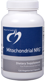 Mitochondrial NRG 120 capsules