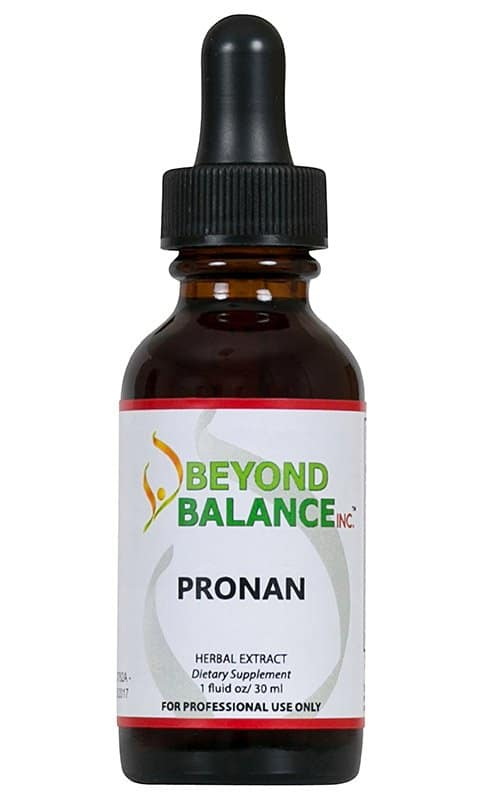 PRONAN 1 OZ DROPS