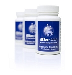 Biocidin Broad Spectrum Capsules 90 count