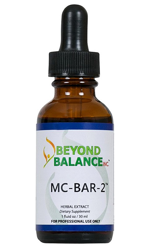 MC-BAR-2TM   1 oz drops