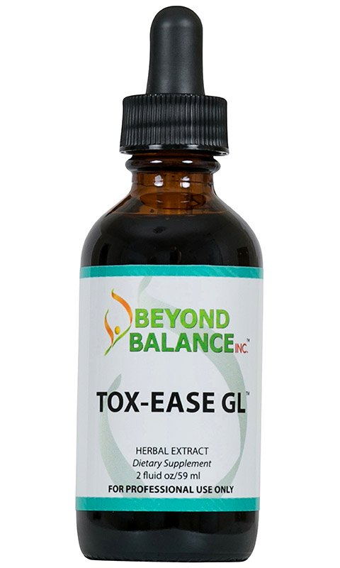 TOX-EASE GLTM   2 oz drops